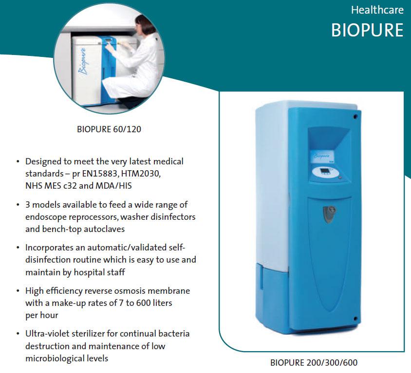 Water Filtration Systems - Nashville TN - WaterPro Solutions